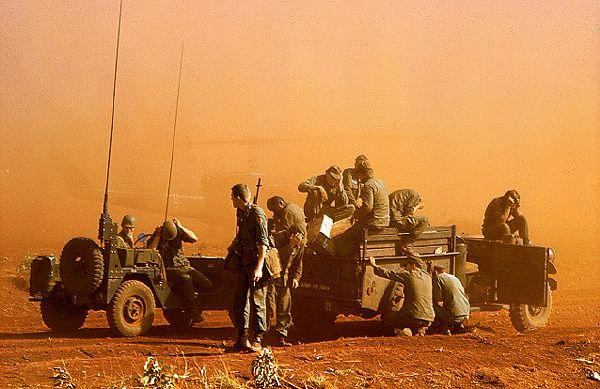Vietnam War | Mannaismaya Adventure's Blog